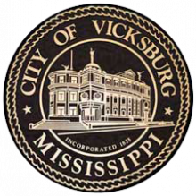 City of Vicksburg